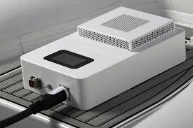 Sähköperämoottori Testi 2021