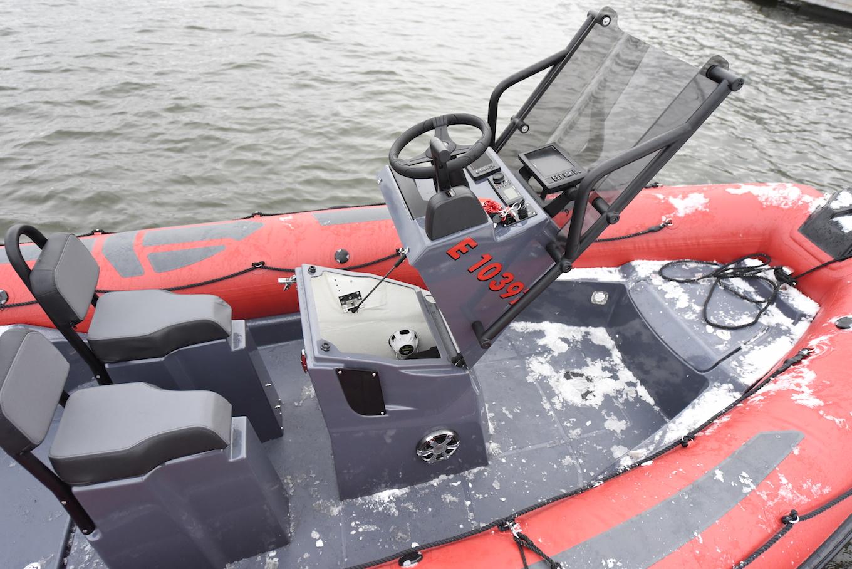 veneen polttoainesäiliön korkki